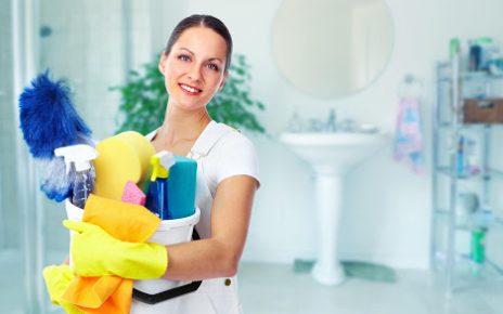 จ้างแม่บ้าน-ทำความสะอาด